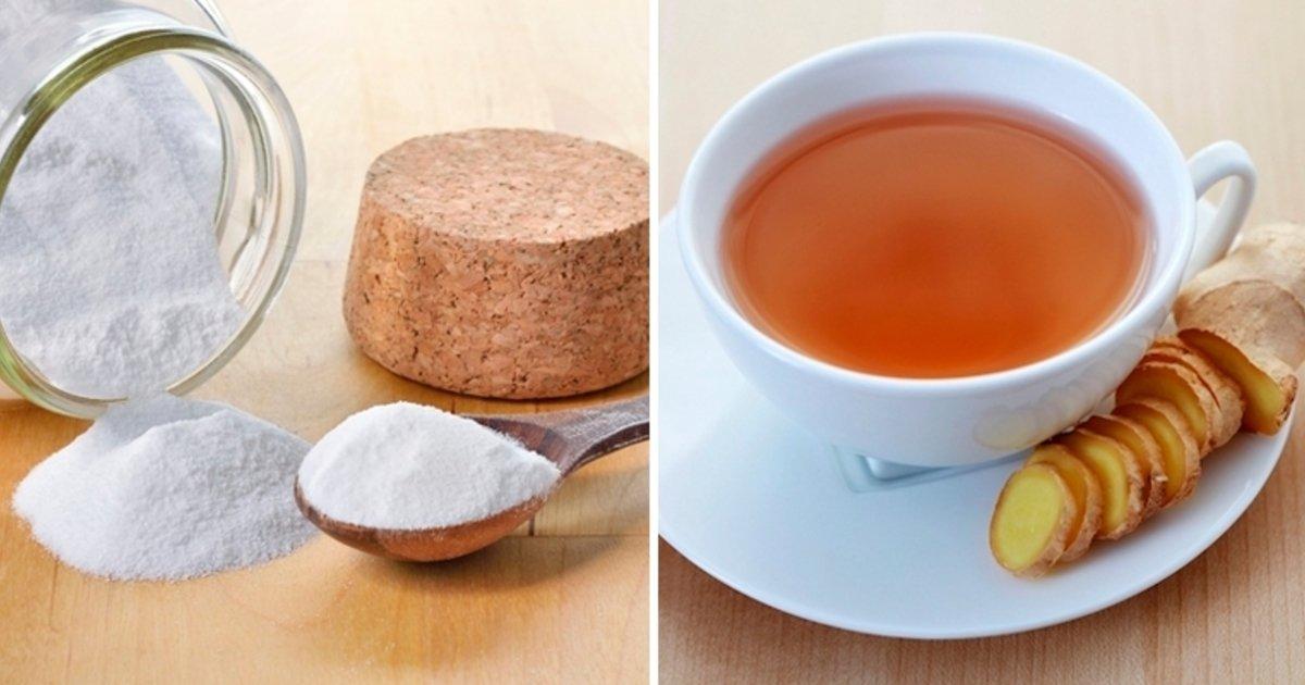 bicarbonato de sodio remedio para la acidez