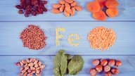 7 alimentos para la anemia