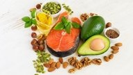 Alimentos antiinflamatorios- cuáles son y para qué sirven