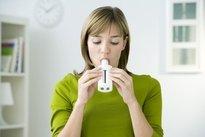 Exame do pico de fluxo expiratório