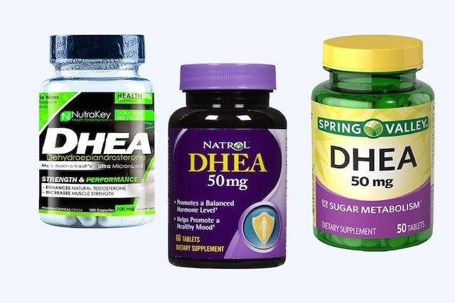 Como tomar o suplemento DHEA e seus efeitos no corpo