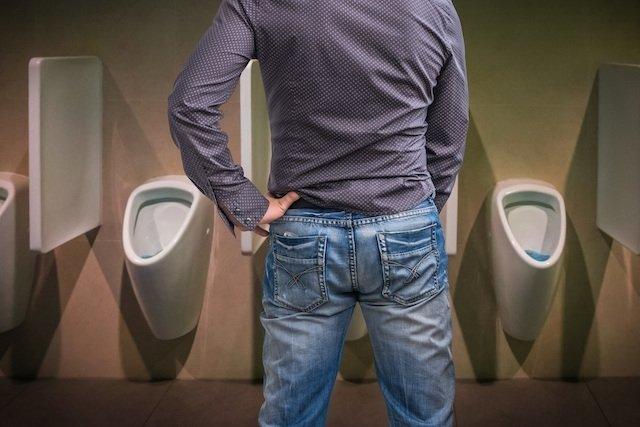 5 possíveis causas de ardência ao urinar