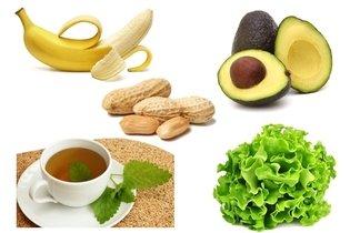 Alimentos que combatem o cansaço mental