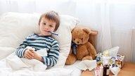 Cáncer Infantil: Síntomas, causas, tipos y tratamientos