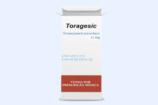 Toragesic: Para que serve e Como tomar