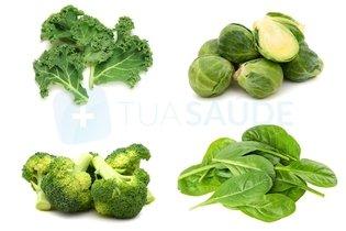Lista dos melhores antioxidantes