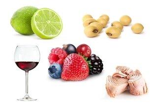 Alimentos ricos em antioxidantes tua sa de - Antioxidantes alimentos ricos ...