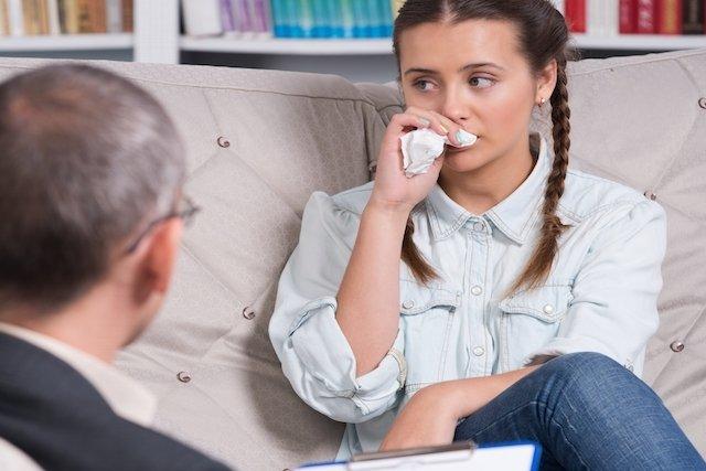 Vício por Drogas: tratamento para parar de usar