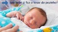 Como saber se o bebê tem fibrose cística