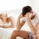 Symptoms and causes for erectile dysfunction