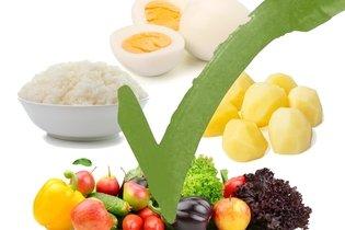 Alimentos permitidos para Doença de Crohn