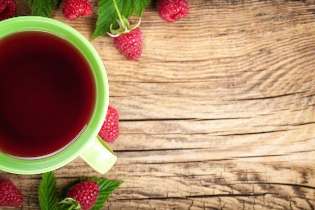 6 chás para acabar com a diarreia