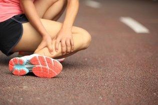Como tratar a contusão muscular