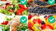 Dieta fácil y barata para bajar 5 kilos en 2 semanas