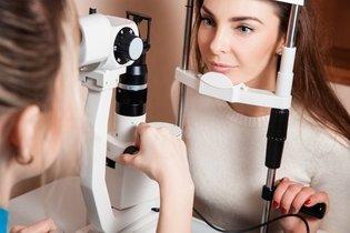 Oftalmoscópio