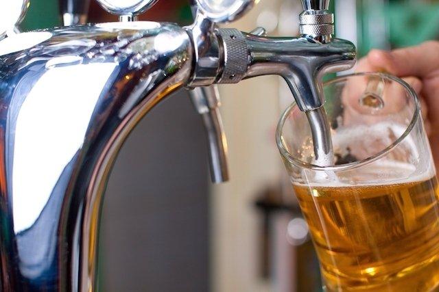 Tratamento para Alcoolismo