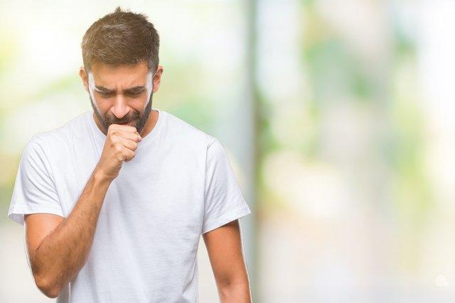 8 remédios para bronquite