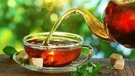 4 Tipos de tés para el retraso menstrual