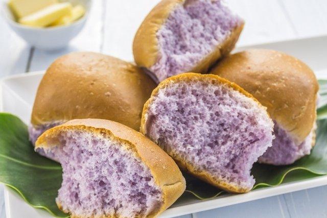 Como fazer pão de batata doce para emagrecer