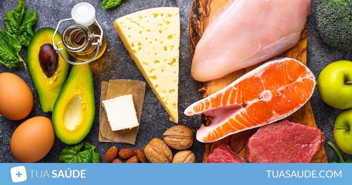 Dieta low carb quanto consumir de carboidrato