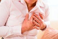 o que causa ataque cardiaco fulminante