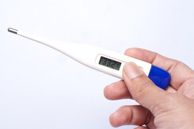 Como usar os diferentes tipos de termômetro