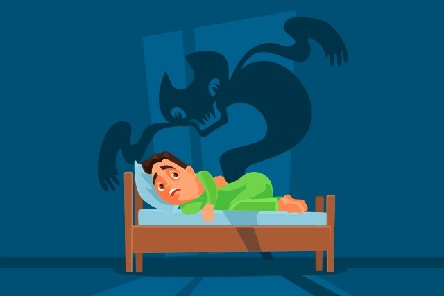 What is sleep paralysis, symptoms and how to avoid it