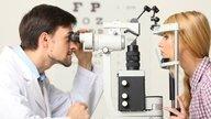 Pressão alta nos olhos: o que é, sintomas, causas e tratamento