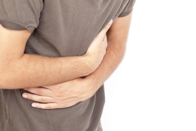 adenopatia mesenterica sintomas de diabetes