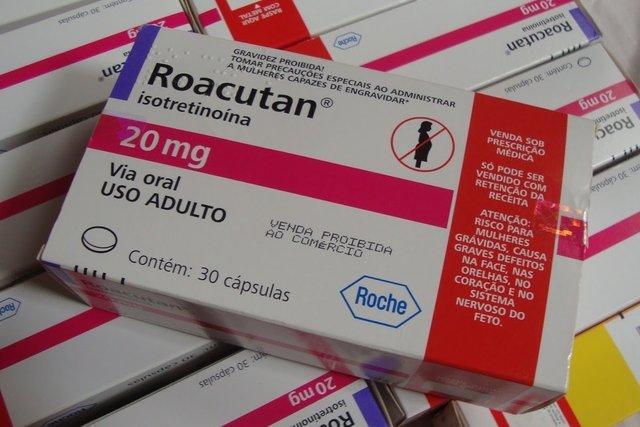 Como tomar Roacutan e seus efeitos colaterais