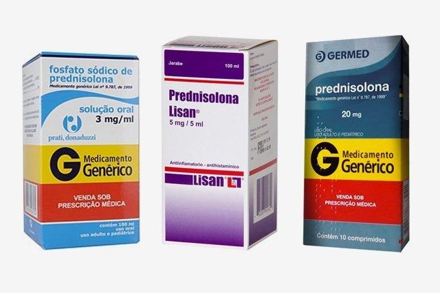 sobre prednisona y diabetes