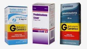 Prednisolona: para que serve, efeitos colaterais e como tomar