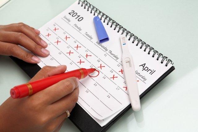 5 Causas Comuns da Menstruação Atrasada