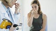 Como tratar os diferentes tipos sinusite