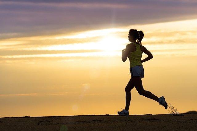 Treino de corrida - 5 e 10 km em 5 semanas