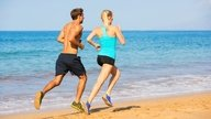 Rutina de corrida para perder peso