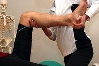 Fisioterapia para AVC