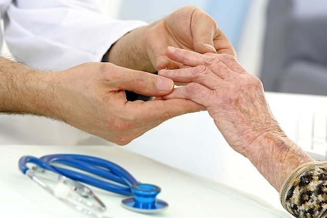 Qual médico que trata cada doença?