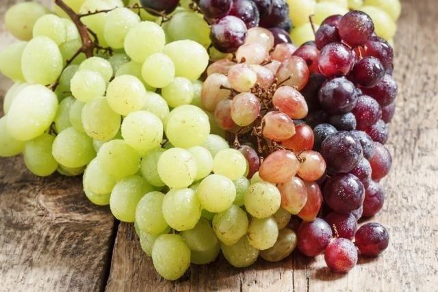 4 Benefícios do Óleo de Semente de Uva