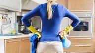 Mania de limpeza: quando pode ser doença?