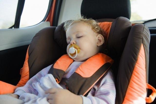 O que levar para viajar com bebê