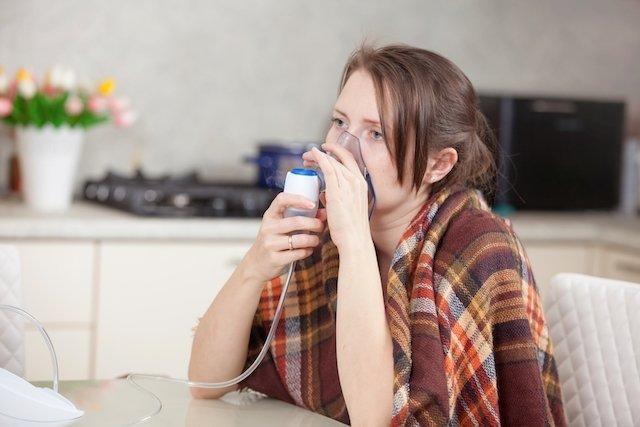 O que fazer para tratar a Sinusite na gravidez
