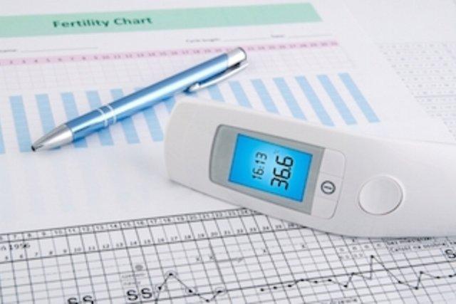 Aumento de la temperatura corporal