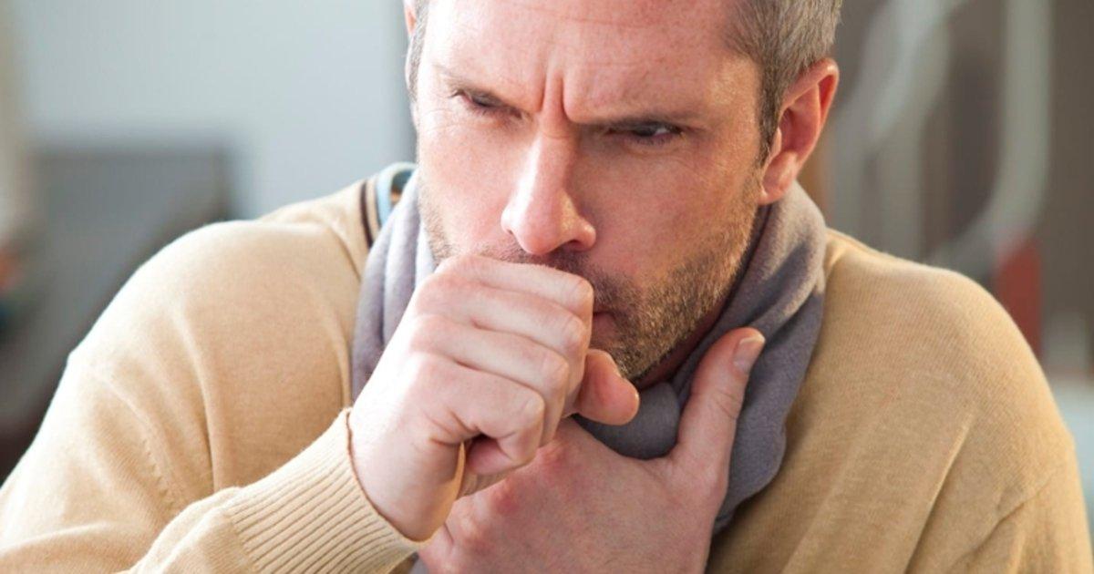 medicina para la tos seca persistente