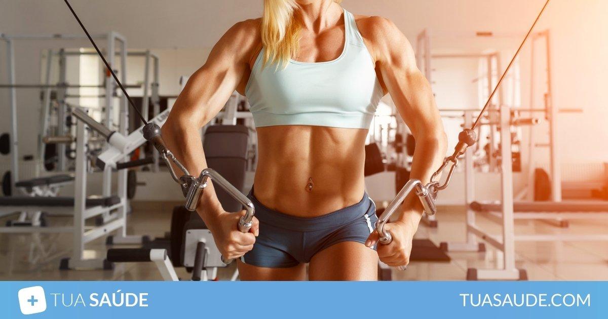 dieta para secar abdomen e ganhar massa muscular