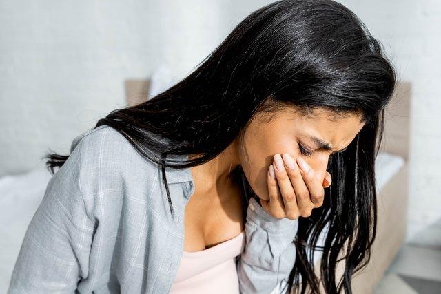 Sintomas de gravidez: 14 sinais de que pode estar grávida