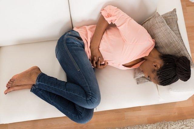 Endometriose pode engordar?