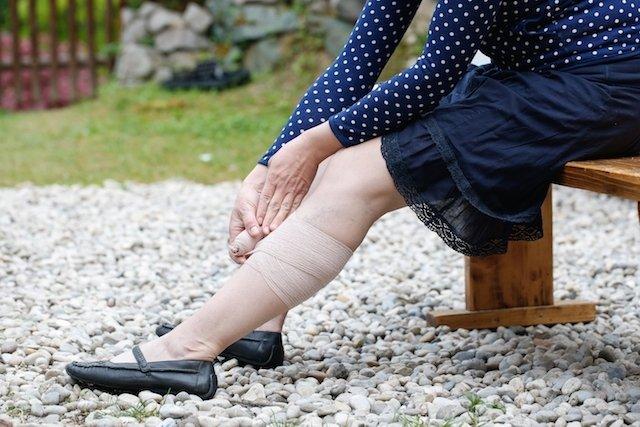 Sintomas de trombose na gravidez e como tratar