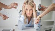 Como é feito o tratamento para síndrome de Burnout