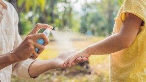 Repelentes de insetos naturais para Grávidas, Bebês e Crianças